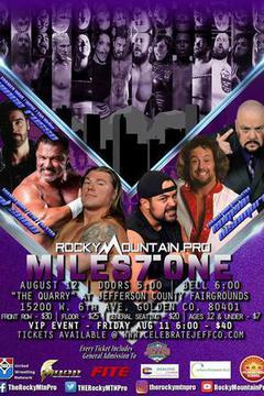 #1: Rocky Mountain Pro: Milestone 7