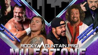 Rocky Mountain Pro: Milestone 7