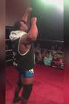 Bask In His Glory - Keith Lee