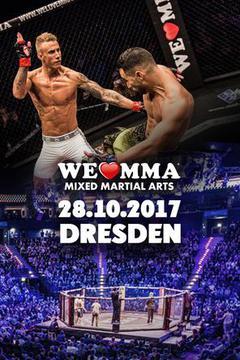 #3: We Love MMA 33