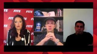 Interview: Ufc 216 Panel