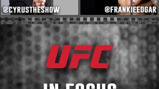 UFC In Focus With Frankie Edgar
