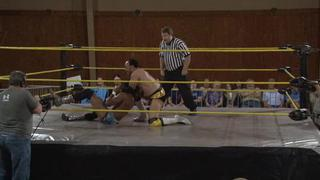 PowerBomb Wrestling: Ep. 10