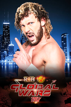 ROH Wrestling Global Wars: Chicago