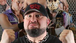 ROH Wrestling: Episode #317