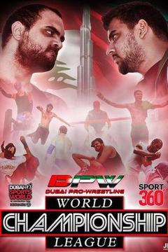 World Championship League 2016 Final, Savage Sam VS Fayez Al Emarat