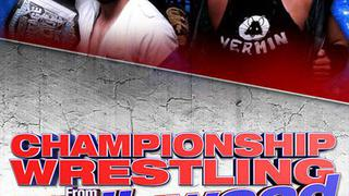 Championship Wrestling From Hollywood: Episode 334