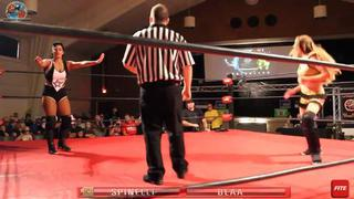 Crossfire Wrestling: Episode #14