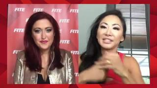 Interview: Gail Kim