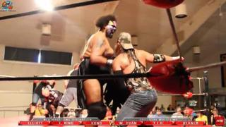 Crossfire Wrestling: Episode #15
