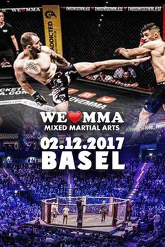 We Love MMA 35