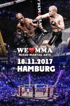 #2: We Love MMA 34