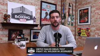 Inside Boxing:  Episode #2