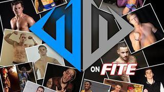 Welterweight Wrestling