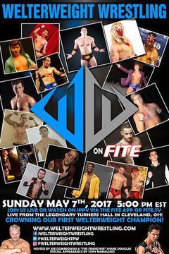 #1: Welterweight Wrestling