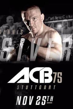 ACB 75: Dennis Siver vs. Martin van Staden