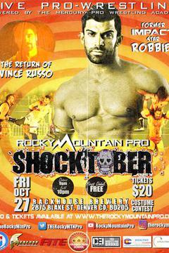 Rocky Mountain Pro: Shocktober