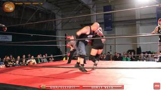 Crossfire Wrestling: Episode #17