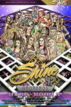 Shine 47 Survival