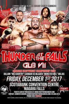 Thunder at the Falls - GLB VII