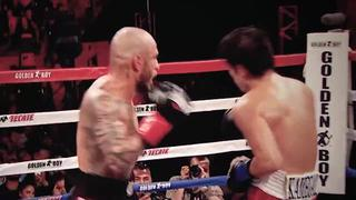 Miguel Cotto vs. Sadam Ali #1