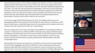 Breaking News 4 Dec : John Cena Gets Sued & Nwa On Tbs!
