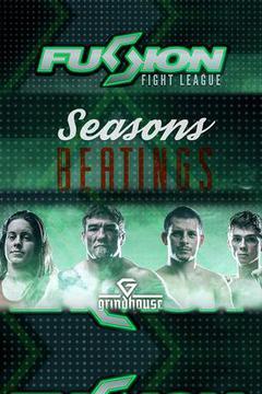Fusion Fight League - Season's Beatings 17