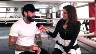 Aaron Chalmers Fite Interview Ahead Of Bamma 33
