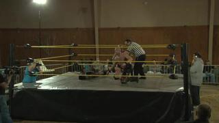 PowerBomb Wrestling: Ep. 16