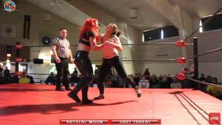 Crossfire Wrestling: Episode #19