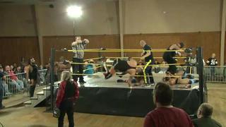 PowerBomb Wrestling: Ep. 17