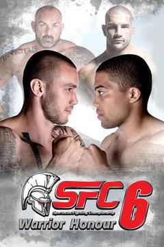 Spartacus Fighting Championship 6