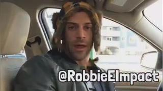 #RealRobbieE: Episode 9