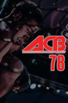 ACB 78: Rander Junio Vs. Yusup Umarov