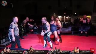 Crossfire Wrestling: Episode #20