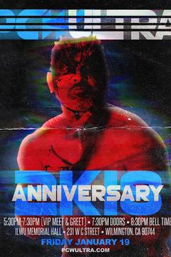 PCW Ultra: Anniversary 2K18