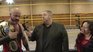 PowerBomb Wrestling: Ep. 18