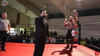 Crossfire Wrestling: Episode #22