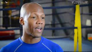Zab Judah Interview