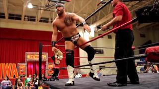 National Syndicate Wrestling: Episode 1