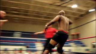 National Syndicate Wrestling: Episode 3