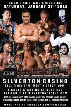 FSW No Escape