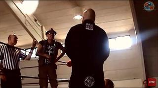 #3: Crossfire Wrestling: Episode #25