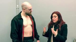 Zack Gibson: Defiant Wrestling