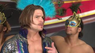 Roh 334 Dalton Castle Kick-Off Promo
