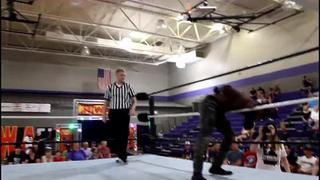 National Syndicate Wrestling: Episode 5
