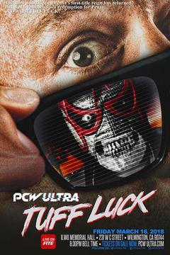 PCW Ultra: Tuff Luck