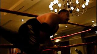 National Syndicate Wrestling: Episode 6
