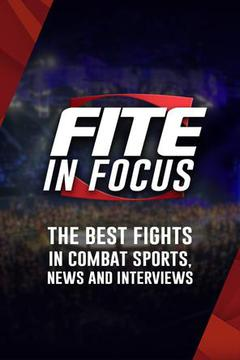 #2: FITE In Focus Episode 4