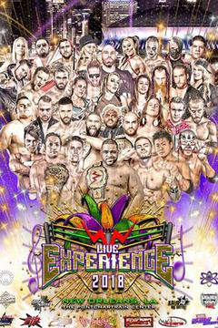 WWNLive Experience 2018: FULL PACK
